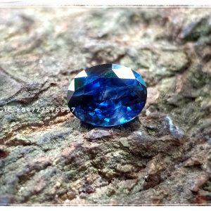 Dark Blue Sapphire